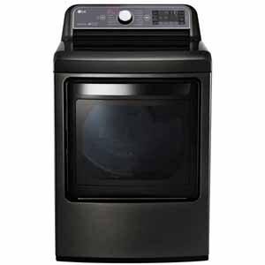 LG 7.3 cu. Dryer/5.2 Washer