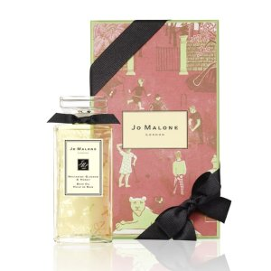 Jo Malone London Marthe Armitage Nectarine Blossom & Honey Bath Oil