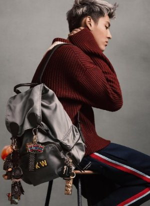 Extra 10% Off+ 17% VAT Refund Burberry Backpack @ Harrods