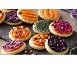 Food-Celebrations - Easy Halloween Cookies - Walmart.com