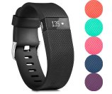 Fitbit Charge HR Activity Heart Rate Sleep Wristband