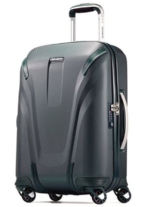 Samsonite Silhouette Sphere 2 Hardside Spinner 22