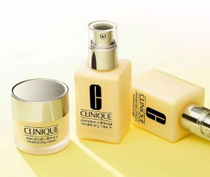 Free 4-piece Color Kit + Foundation with Purchase over $40 @ Clinique