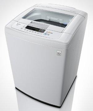 $397.60 (原价$649)LG 4.5 cu. ft. 洗衣机(上开盖式)