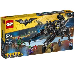 $74.88LEGO Batman Movie The Scuttler 70908