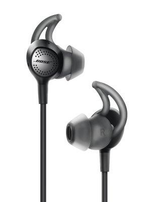 £201.06 史低价!一个人的世界Bose QuietControl 30 主动降噪无线耳机