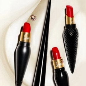 Extra 10% Off Christian Louboutin Beauty On Sale @Saks Fifth Avenue