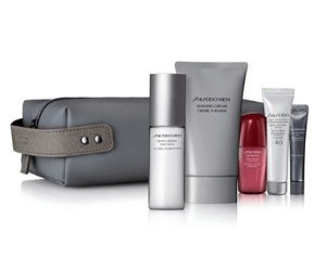Shiseido Daily Men's Essentials Set @ Nordstrom