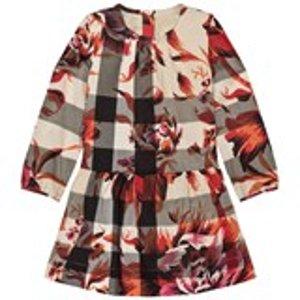 Burberry 印花连衣裙