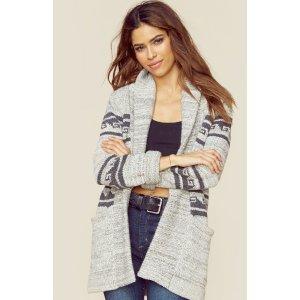 Goddis tegan sweater