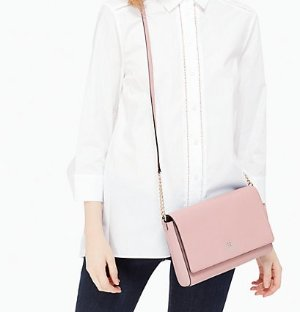 Up to 75% Off Baby Pink Handbag Sale @ kate spade new york