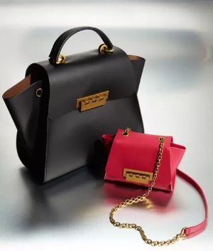 Up to 50% Off+Up to Extra 35% OffZAC Zac Posen Handbags @ Neiman Marcus Last Call