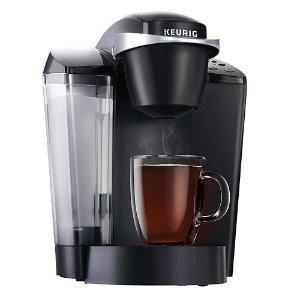 $87.99 + $20 Rebate + $10 Kohl's Cash Keurig K55 Coffee Brewing System
