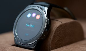 $224.99 Samsung Gear S2 Classic Smartwatch - Black