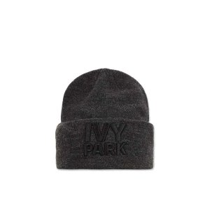 Thermal Logo Beanie by Ivy Park - Ivy Park - Clothing - Topshop USA