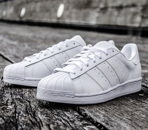 $45 adidas Originals Men's Superstar Adicolor Fashion Sneaker