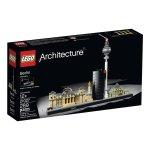 LEGO Architecture Berlin 21027