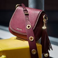 Extra 25% Off Already-Reduced Styles @ Michael Kors