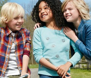 Up to 60% Off Entire Site @ Gymboree