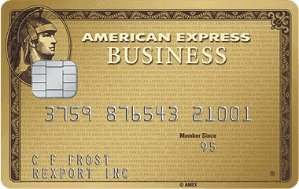 Earn 50,000 Membership Rewards® Points After Required Spend Terms ApplyThe Business Gold Rewards Card from American Express OPEN