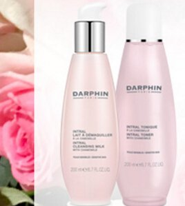 Free Duo Samples with a $100 Purchase @ Darphin