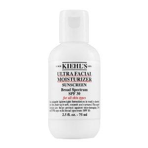 Ultra Facial Moisturizer SPF 30 - Sun Protecting Skin Care - Kiehl's