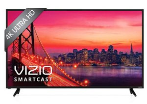 Start! as low as$348 VIZIO 50