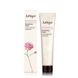 Rose Moisture Plus Moisturising Cream | Jurlique
