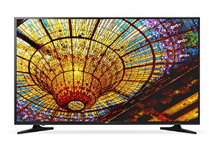 $499.99LG 50 Inch 4K Ultra HD Smart TV 50UH5500 UHD TV + $150 Dell eGift Card