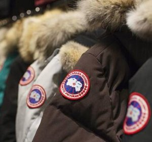 20% Off Canada Goose @ Otte NY