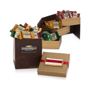 Thank You Tri Level Gift Box