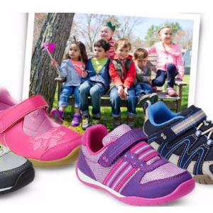30% Off Select Styles @ Stride Rite