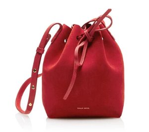 From $345 Select Mansur Gavriel Bags and Shoes @ Moda Operandi