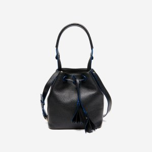 Adual Tassel Bag - Handbags - Sandro-paris.com