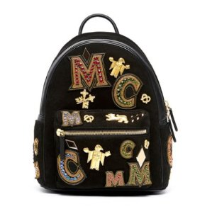 Up to $1200 Gift Card with MCM Purchase @ Neiman Marcus