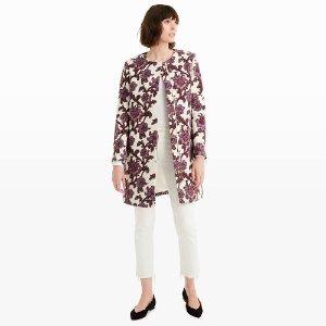 Women | Coats and Trench Coats | Jaelina Coat | Club Monaco