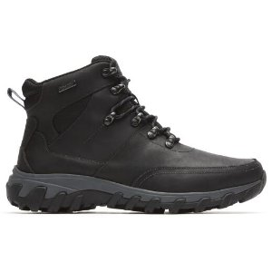 Rockport Cold Springs Plus Mudguard Boot