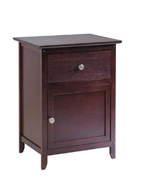 Winsome Wood Night Stand