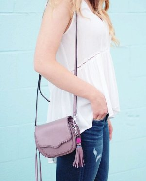 Rebecca Minkoff Mini Suki Crossbody Bag