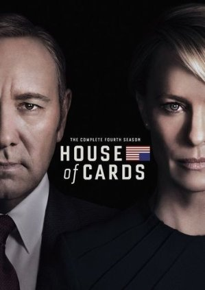 As Low As $9.99House of Cards DVD and Blu-ray Widescreen (English/French)