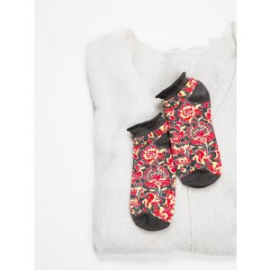 Pop Paisley Anklet at Free People Clothing Boutique
