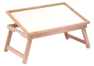 $11.33 Winsome Wood Adjustable Lap Tray/Desk