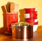 Shop Now Gourmet kitchen gear at delicious prices @ T.J.Maxx