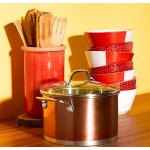Gourmet kitchen gear at delicious prices @ T.J.Maxx