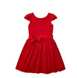 Up to 65% Off + Extra 40% OffGirl's Red Clothes Sale @ Ralph Lauren
