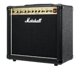 $499.25 Marshall DSL15C DSL Series 15-Watt Guitar Combo Amp