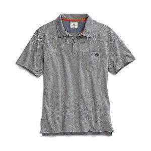 Men's Anchor Polo Shirt