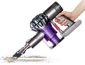 2 Day Deal! Dyson V6 Trigger Handheld Vacuum