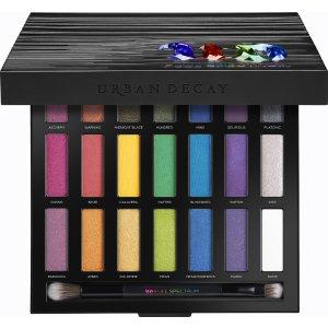 Urban Decay Cosmetics Full Spectrum Eyeshadow Palette