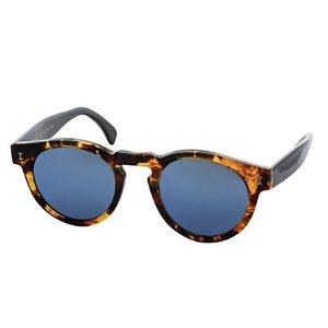 Illesteva Unisex Leonard 47mm Sunglasses